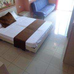 RIG Hotel Plaza Venecia 3* Люкс повышенной комфортности с различными типами кроватей фото 20