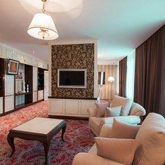 """Гостиница Отельный комплекс """"Місто"""" 3* Улучшенный люкс с различными типами кроватей"""