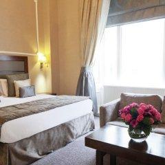 Отель Grange Strathmore 4* Представительский номер с различными типами кроватей фото 3