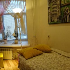 Хостел Арина Родионовна Кровать в мужском общем номере фото 3