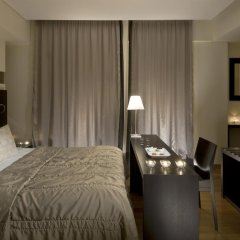 O&B Athens Boutique Hotel 4* Люкс с различными типами кроватей фото 9