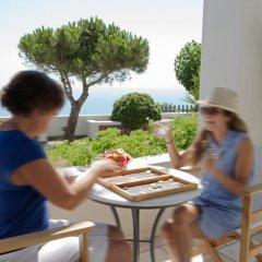 Отель Xenones Filotera Греция, Остров Санторини - отзывы, цены и фото номеров - забронировать отель Xenones Filotera онлайн детские мероприятия