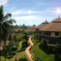 Отель Mangosteen Ayurveda & Wellness Resort 4* Президентский люкс с двуспальной кроватью фото 9