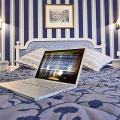 Golden Tulip Hotel Washington Opera 4* Стандартный номер с различными типами кроватей фото 6