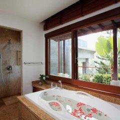 Отель Azara Villa ванная