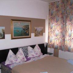 Hotel Landhaus Sechting 2* Стандартный номер с двуспальной кроватью фото 4