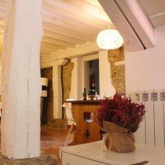 Отель La Casona de Suesa комната для гостей фото 3