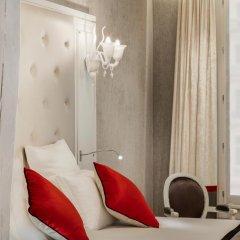 Отель Maison Albar Hotels Le Diamond 5* Улучшенный номер с различными типами кроватей