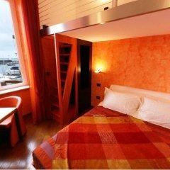 Отель I Tre Merli Locanda Камогли комната для гостей фото 5