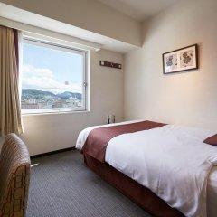 S Peria Hotel Nagasaki 3* Стандартный номер фото 3