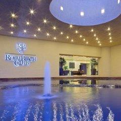 Отель The Westin Resort & Spa Cancun 4* Стандартный номер с разными типами кроватей фото 3