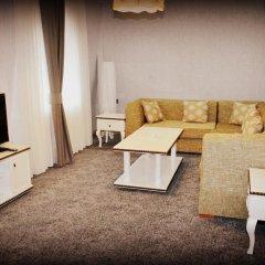 Maestro Hotel 4* Люкс с различными типами кроватей фото 4