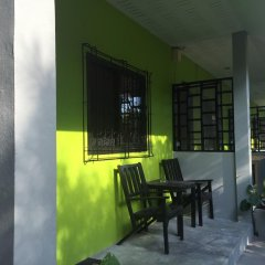 Baan Suan Ta Hotel 2* Номер категории Эконом с различными типами кроватей фото 7