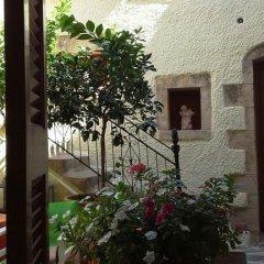 Отель Aeginitiko Archontiko Греция, Эгина - 1 отзыв об отеле, цены и фото номеров - забронировать отель Aeginitiko Archontiko онлайн фото 16