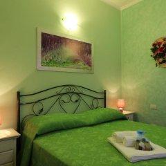 Отель Bed and Breakfast La Villa Улучшенный номер фото 3