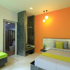 Отель Aonang Paradise Resort спа фото 2
