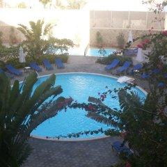 Отель Solymar Ivory Suites бассейн фото 2