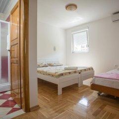 Апартаменты Apartments Budva Center 2 Улучшенные апартаменты с различными типами кроватей фото 3