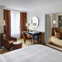 Paris Marriott Champs Elysees Hotel 5* Люкс фото 3