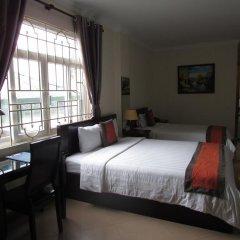 Heart Hotel 2* Стандартный номер с различными типами кроватей фото 10