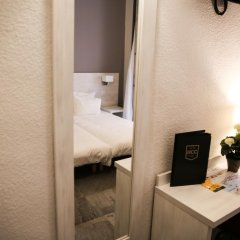 Отель Cannes Croisette Франция, Канны - отзывы, цены и фото номеров - забронировать отель Cannes Croisette онлайн удобства в номере фото 2