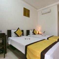 Отель Snow pearl Homestay комната для гостей фото 4