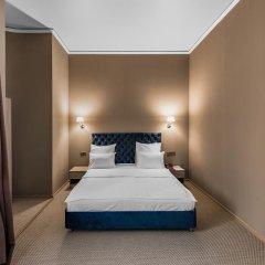 Гостиница Фортис 3* Стандартный номер с двуспальной кроватью