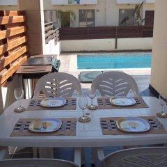 Отель Villa Wade Кипр, Протарас - отзывы, цены и фото номеров - забронировать отель Villa Wade онлайн в номере фото 2