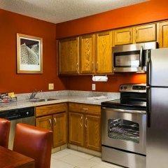 Отель Residence Inn Columbus Easton 3* Студия с различными типами кроватей фото 4