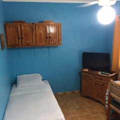 Отель Aparta Hotel Bruno Доминикана, Бока Чика - отзывы, цены и фото номеров - забронировать отель Aparta Hotel Bruno онлайн комната для гостей