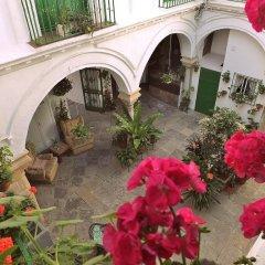 Отель Apartamentos Jerez Испания, Херес-де-ла-Фронтера - отзывы, цены и фото номеров - забронировать отель Apartamentos Jerez онлайн фото 2