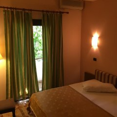 Green Park Hotel комната для гостей фото 3