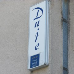 Отель Guest House Duje сейф в номере