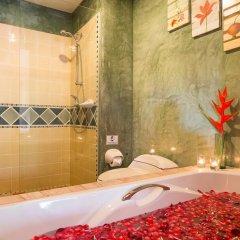 Отель Aonang Princeville Villa Resort and Spa 4* Номер Делюкс с различными типами кроватей фото 14