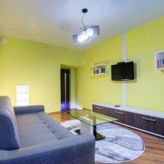 Гостиница Appartment Arkadiya комната для гостей фото 5
