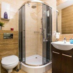 Отель Dolina Resort Zakopane Косцелиско ванная