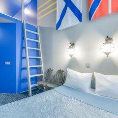 Мини-отель 15 комнат 2* Номер Комфорт с разными типами кроватей фото 14