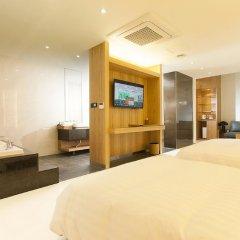 Grammos Hotel 3* Стандартный номер с различными типами кроватей фото 3