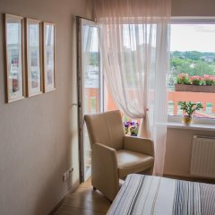 Отель Bultu Apartaments Апартаменты с различными типами кроватей фото 26