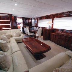 Отель Beyond the Sea Yacht Испания, Барселона - отзывы, цены и фото номеров - забронировать отель Beyond the Sea Yacht онлайн в номере фото 2