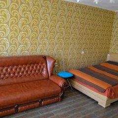 Гостиница DneprApartments Украина, Днепр - отзывы, цены и фото номеров - забронировать гостиницу DneprApartments онлайн комната для гостей фото 3