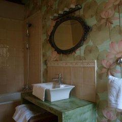 Отель Posada Rolisas ванная фото 2