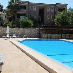 Отель 3t Apart Калкан бассейн фото 2