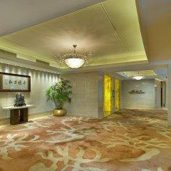Millennium Hotel Chengdu интерьер отеля фото 2