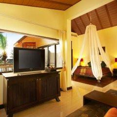 Отель Lanta Sand Resort & Spa 5* Люкс фото 9