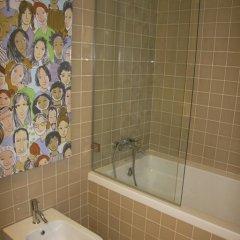 Отель Toctoc Yellow ванная фото 2