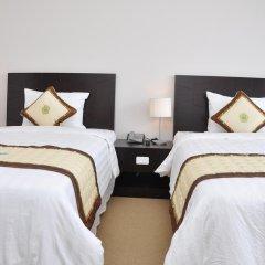 Sai Gon Ban Me Hotel 3* Улучшенный номер с различными типами кроватей фото 4