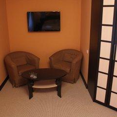 Адам Отель 3* Люкс с различными типами кроватей фото 4
