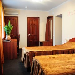 Мини-отель Астра Стандартный номер с различными типами кроватей фото 28