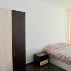 Отель VIP Apartment in Sunny Beach Болгария, Солнечный берег - отзывы, цены и фото номеров - забронировать отель VIP Apartment in Sunny Beach онлайн комната для гостей фото 3